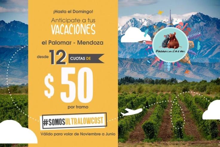 Cuotas Mendoza