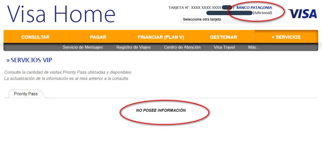 2019-03-04 - Visa Patagonia Adicional