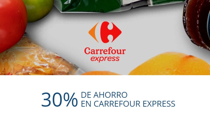 Carrefour Contactless