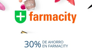 Farmacity Contactless