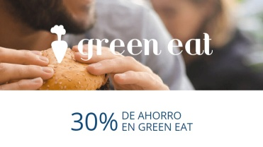 Green eat Contactless