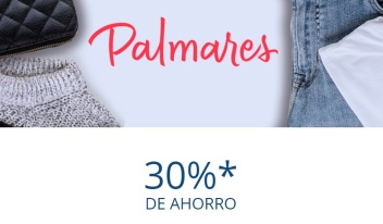 Palmares Contactless