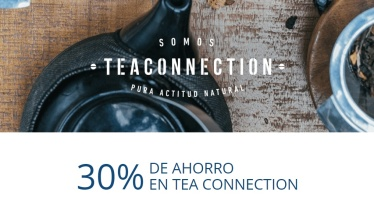 Tea Connection Contactless