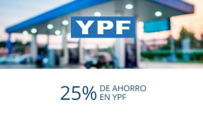 YPF Contactless