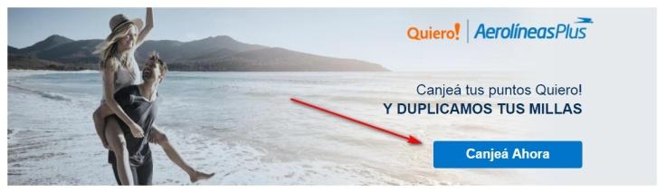 QUIERO - AR PLUS 2