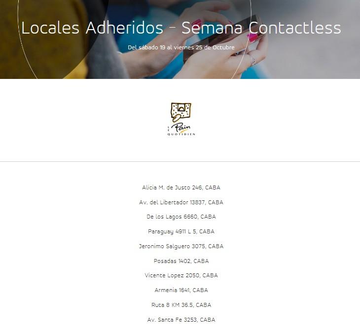 Contactless Octubre locales7