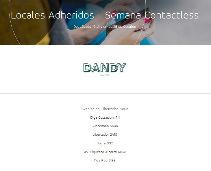 Contactless Octubre locales9