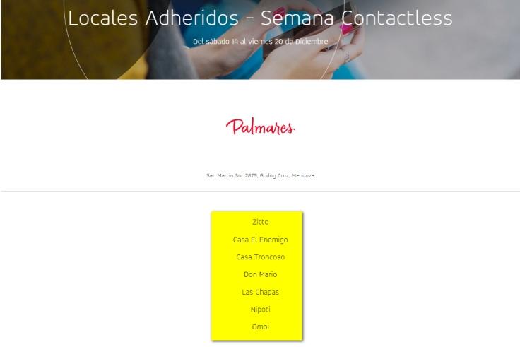 Semana Contactless 21
