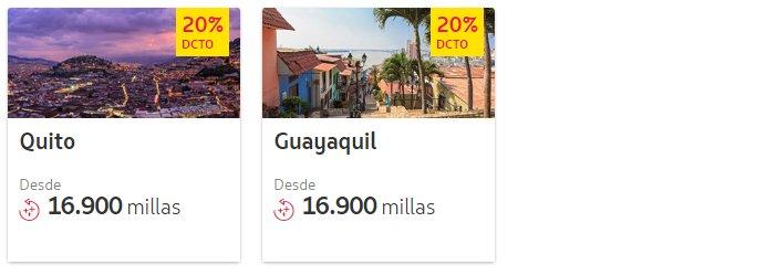 2020-01-21 - Latam 11 Ecuador