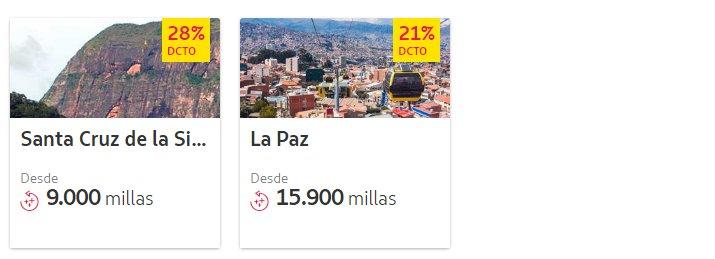 2020-01-21 - Latam 13 Bolivia