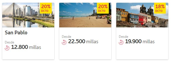 2020-01-21 - Latam 5 Brasil