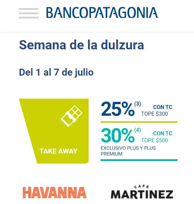 2020-06-30 - Havanna Patagonia 1
