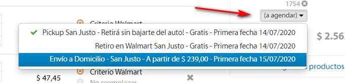 2020-07-09 - Walmart 4